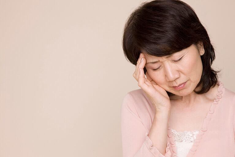 症状や外的要因をしっかりと見極めて治療をおこなうことが大切です。