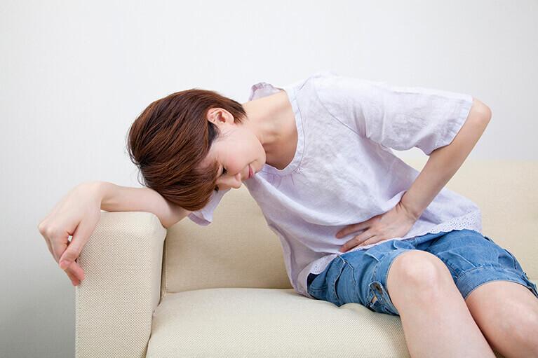 月経困難症